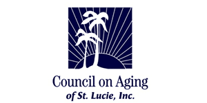 council on aging st lucie