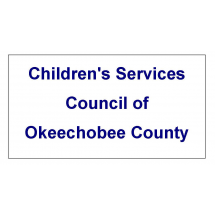 Children's Services Council of Okeechobee County logo