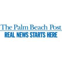 The Palm Beach Post Logo