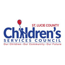 St. Lucie County Children's Services Council logo