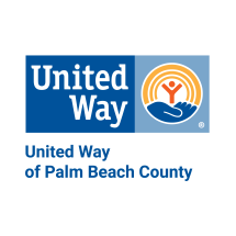 United Way of Palm Beach County logo
